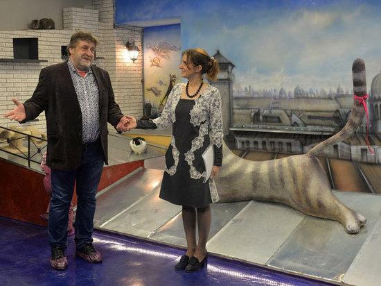Автор «Петербургских котов» Владимир Румянцев ушел из жизни внезапно
