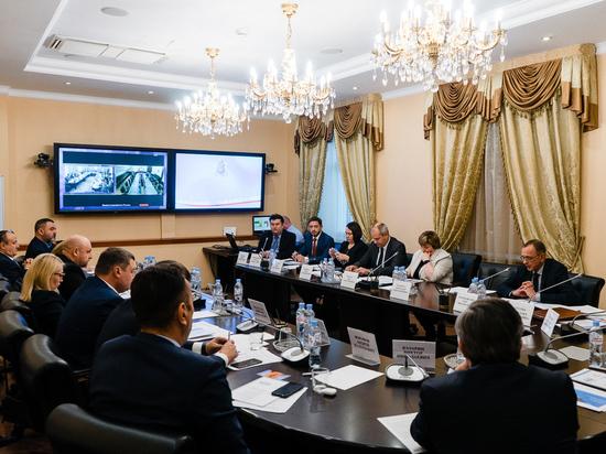 В Салехарде обсудили развитие российской Арктики на ближайшие 15 лет
