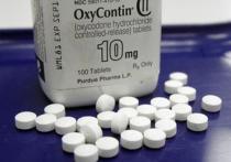 Компания Johnson & Johnson заключила мировое соглашение по делу об «опиодной эпидемии»