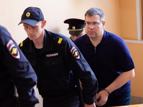 Бывший руководитель ГУ МЧС Томской области Михаил Бегун надеется на оправдание