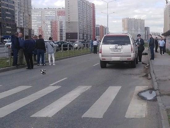 В Челябинске мама погибшего студента простила виновницу ДТП