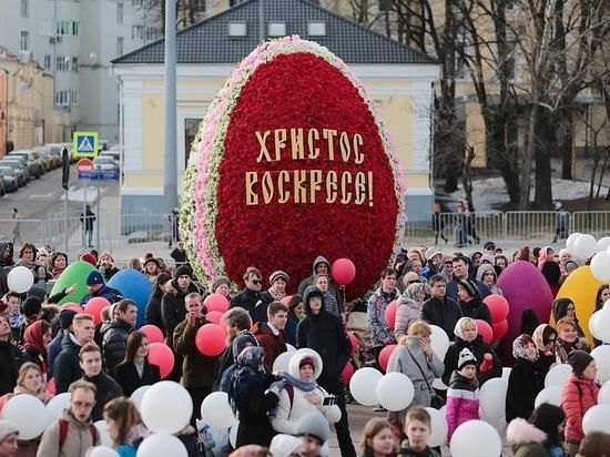 Россияне не получат выходной в понедельник после Пасхи