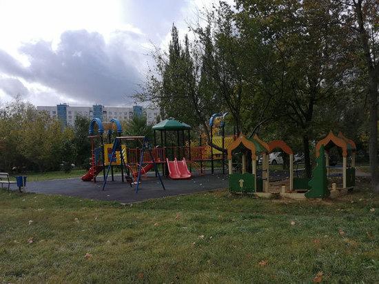 Искалеченную на детской площадке девочку спасло чудо