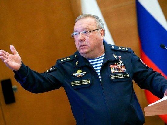 Правительство России провоцирует армию снижать свою боеспособность