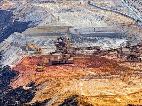 БГК начнет добывать медь на Удоканском месторождении