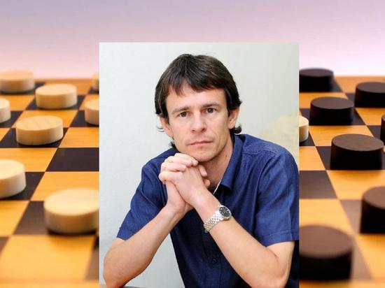 Уфимец снова обеспечил себе корону лучшего шашиста мира