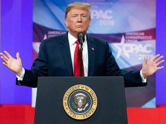 Трамп заявил, что потерял всех друзей, став президентом