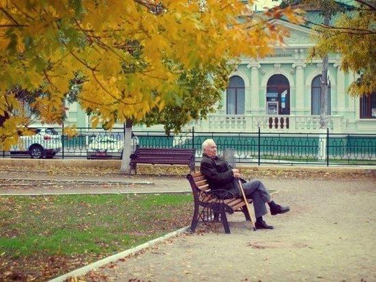 ЯНАО стал первым в РФ по числу пенсионеров с психическими расстройствами
