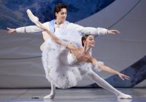 Кому нужен конкурс «Молодой балет мира»?