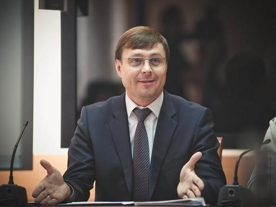 """В Крыму назначили нового директора МДЦ """"Артек"""""""