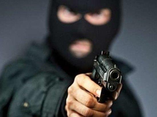 В Москве произошло вооруженное ограбление букмекерской конторы