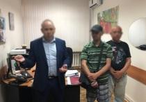 Обвиняемому во взяточничестве замглавы кубанского минсельхоза Тертице продлили арест