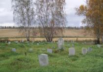 Информация об увольнении смотрителя кладбища во Власихе, где не закопали могилы сирот, оказалась фейком