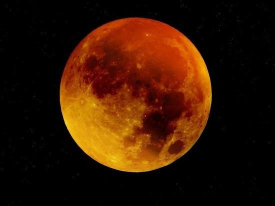 """Астрологи предостерегли об """"охотничьем"""" полнолунии в ночь на понедельник"""