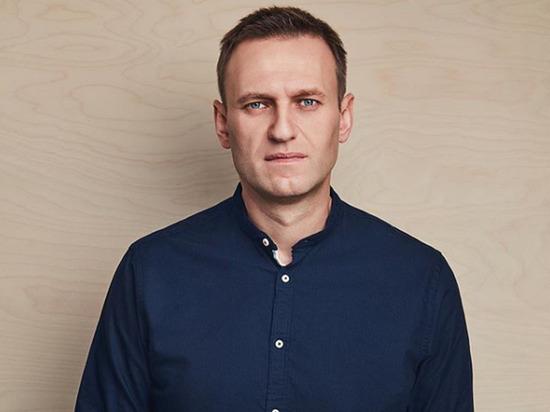 Навальный сообщил, что прокуратура собралась отнять его единственную квартиру