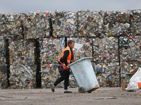 Янаул оказался на грани мусорного коллапса