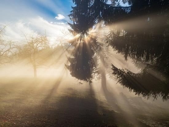 В субботу в Татарстане ожидается туман