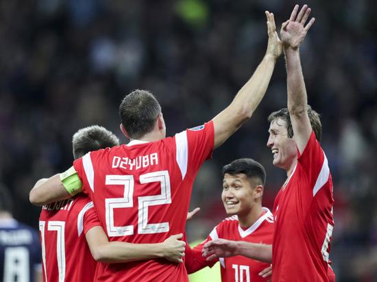 В шаге от Евро: почему эту сборную России так хочется любить