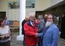 Феодосию вместе с представителями МИДа посетили итальянцы