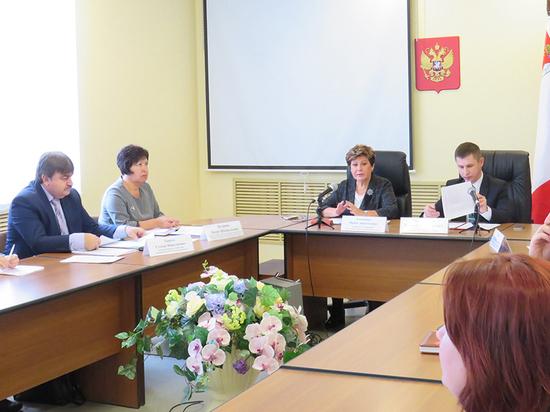 Региональный омбудсмен и Руководитель Роспотребнадзора по Вологодчине встретились с предпринимателями
