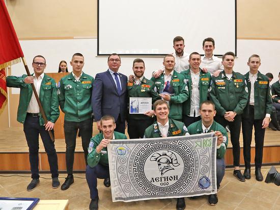 ВГТУ выступает с инициативой всероссийской студенческой стройки в Воронеже