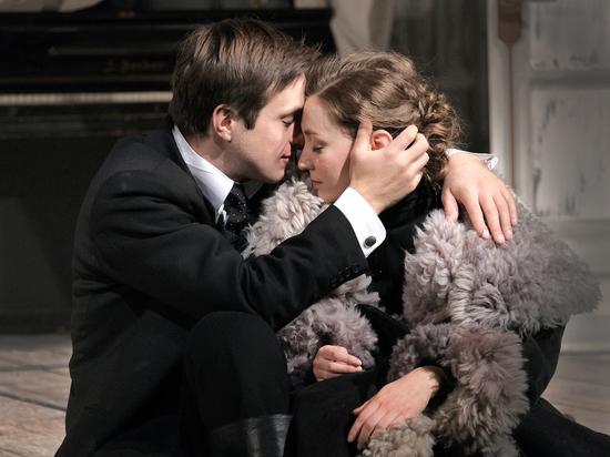 В театре Калягина поставили «Мою жизнь» Чехова