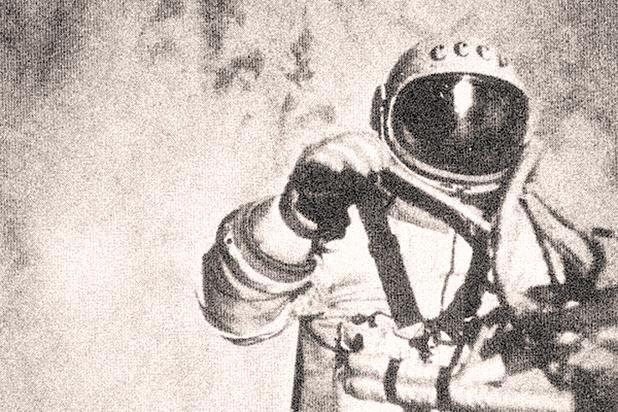 """""""Когда случилось обострение болезни, космонавт Леонов уехал в Италию"""""""