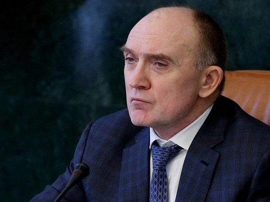 Ущерб 20 миллиардов: возбуждено уголовное дело в отношении экс-губернатора Бориса Дубровского