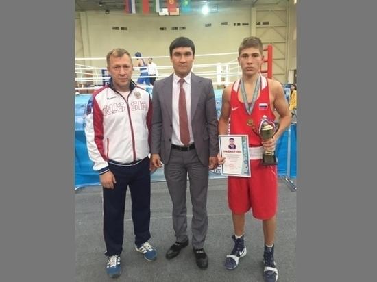Волгоградец Матвей Варакин победил в международном турнире