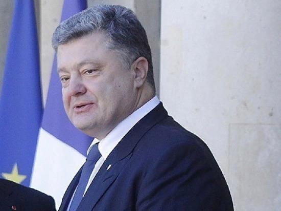 """Зеленский: Европа шокирована поведением Порошенко, захотевшего стать лидером """"нового майдана"""""""