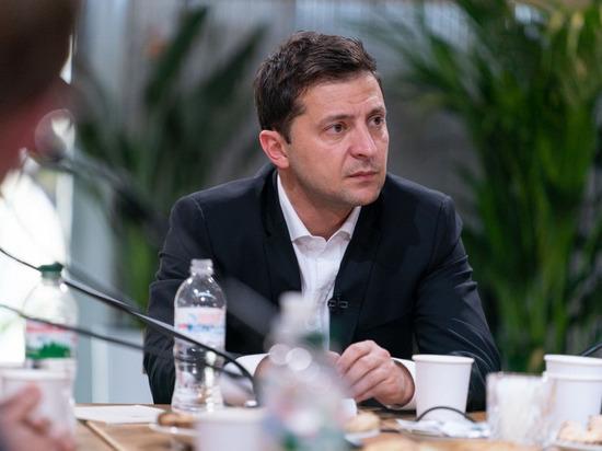 На Украине назвали главную стратегическую ошибку Порошенко, которую повторяет Зеленский