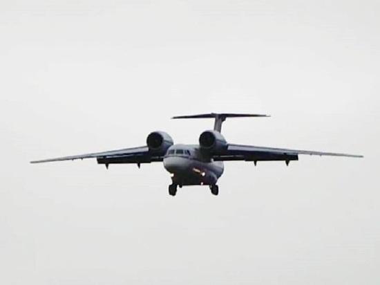 Названы фамилии россиян, находившихся на разбившемся в ДР Конго Ан-72
