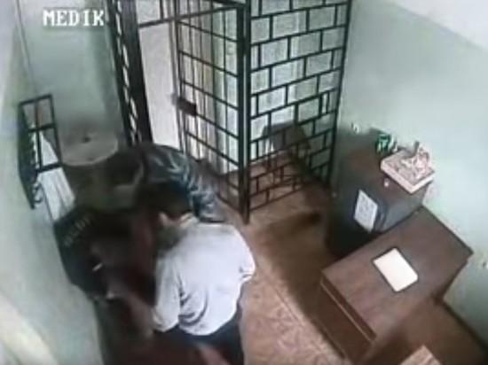 Начальника петрозаводской колонии отстранили за пытки заключенного