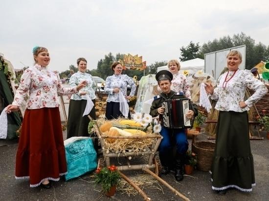В центре Волгограда отметят праздник Покров Пресвятой Богородицы