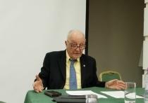 Известный адвокат Глеб Глинка выступил перед коллегами в Пятигорске