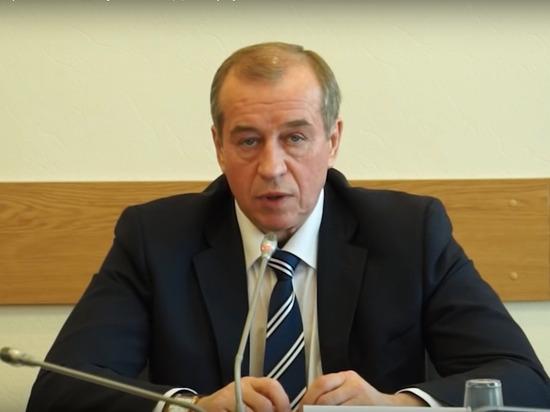 Губернатор Иркутской области объяснил предложение повысить себе зарплату