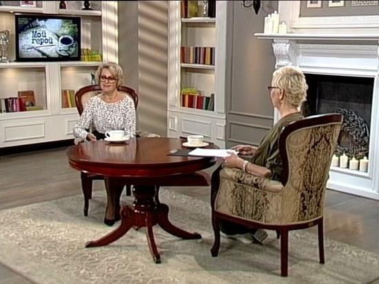 """Варвара из """"Москва - Кассиопея"""": как сложилась судьба актрисы"""