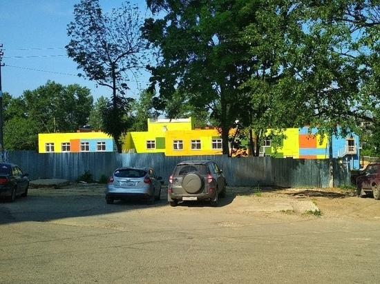 137.7 млн пойдет на строительство детского сада в Киреевске