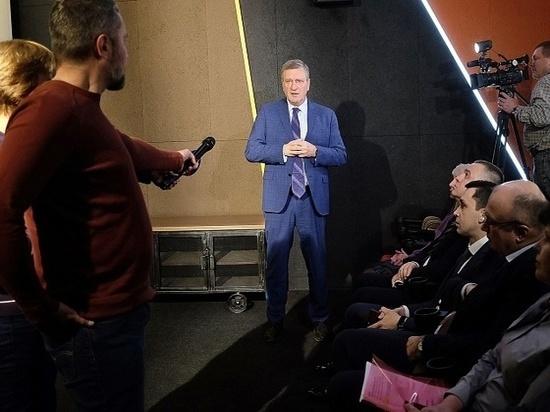 За очередью в детсады Кирова будет следить специальный сервис