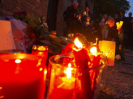 Теракт в Галле: евреи становятся жертвами правых  экстремистов в Европе