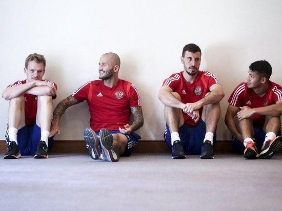 Горячая путевка на Кипре: сборной России надо не повторить Марибор