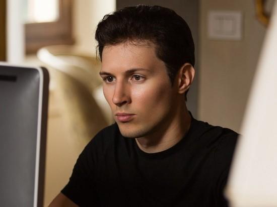 Дуров предупредил инвесторов о возможном переносе запуска TON