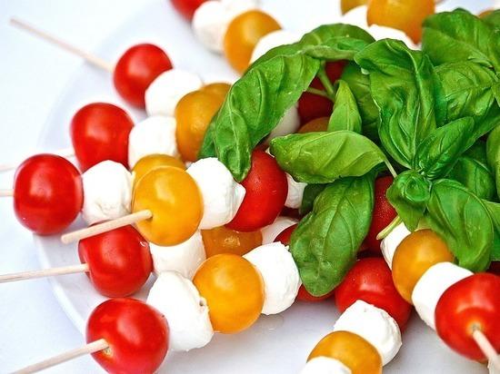 Итальянские диетологи раскрыли секрет