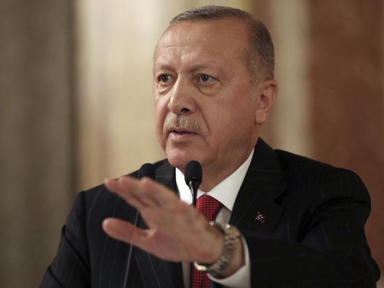 Европу напугали действия Турции в Сирии: Эрдоган перешел грань