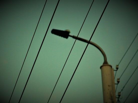 В ответ на жалобы: в Пудоже поставят новые светильники