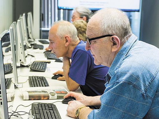 Пенсионерам рассказали, как построить свой бизнес