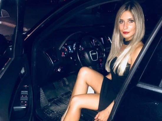 На Урале девушка исчезла при продаже люксового автомобиля