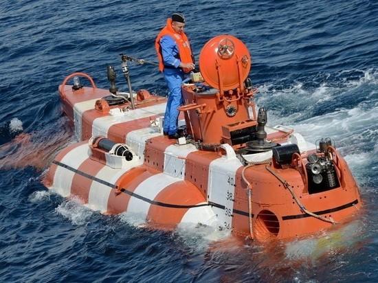 Цветение динофлагеллят в Авачинской бухте не помешало спасателям