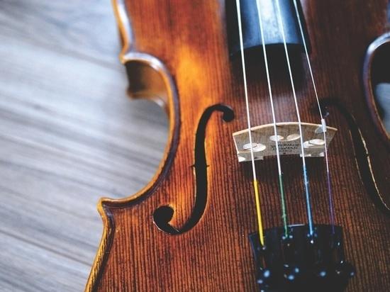 Скрипачка из Алтайского края заняла третье место на международном конкурсе