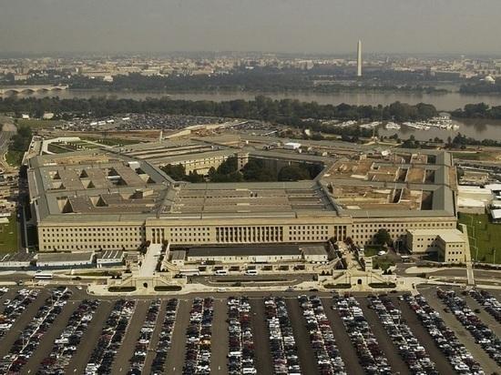 Министр обороны США: американские войска в Сирии попали в ловушку